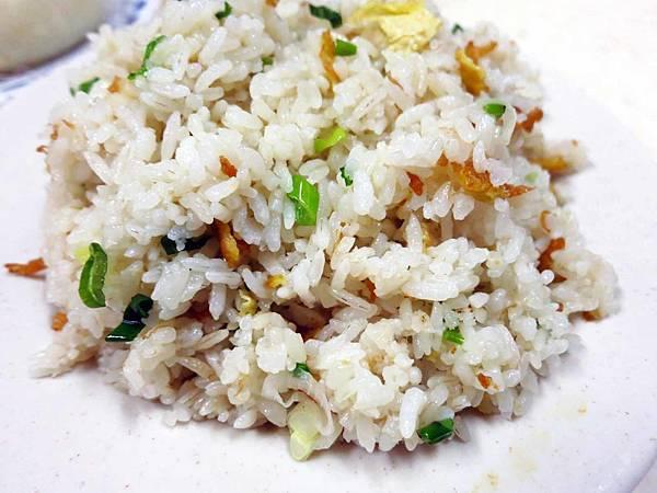【台北美食】四海包子店-來這必吃的美味炒飯