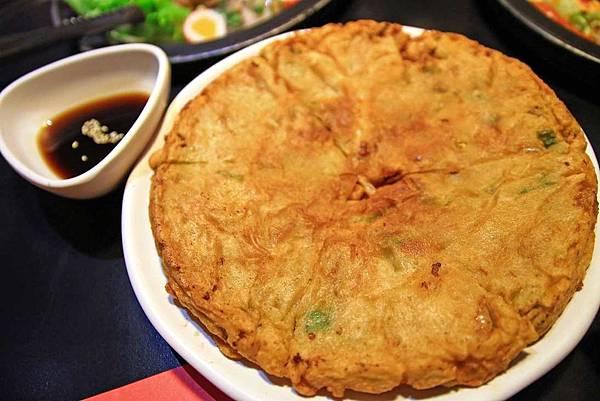 【新莊餐廳】劉震川日韓大食館-超大份量的韓日火鍋一次通吃