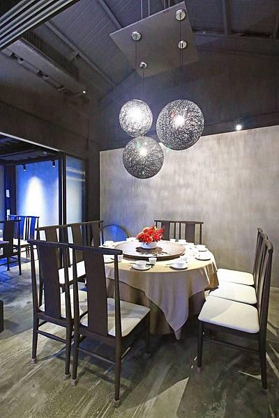 【台中餐廳】炎香樓-西式松露與港式餃子的獨特美味