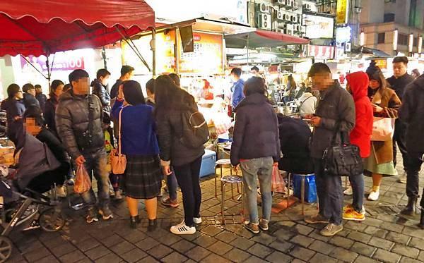 【台北美食】阿富海產粥-滿滿都是海鮮料的海鮮粥