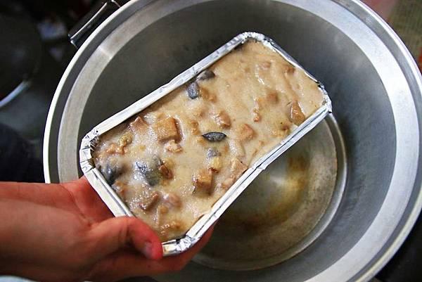 【宅配美食】蘭姆酒吐司好食市集-獨特山藥與香芋蓮藕蘿蔔糕