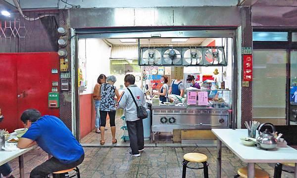 【蘆洲美食】民族路鴨肉麵-便宜又好吃的燻鴨肉