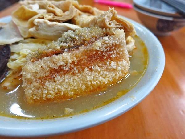 【嘉義美食】林聰明沙鍋魚頭-湯頭鮮甜無話可說的美食