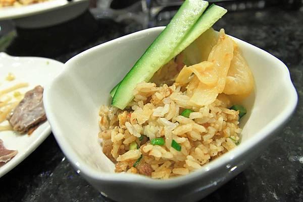 【台北美食】十得私廚-中式料理的極緻美味