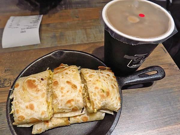 【台北美食】早吧 Morning Bar-便宜又美味的早午餐