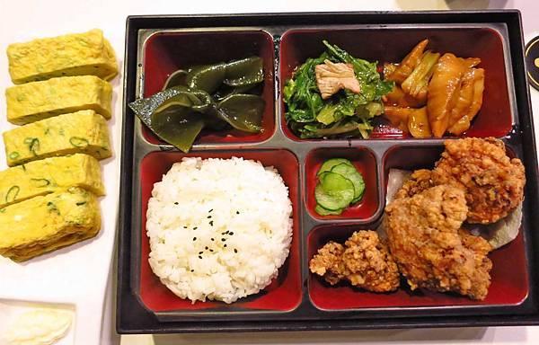 【永和美食】藤井屋-只要百元就能嚐到日本人做的日式料理