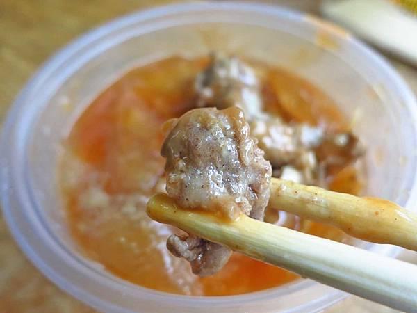 【板橋美食】好客肉圓-在地人都喜愛推薦的肉圓