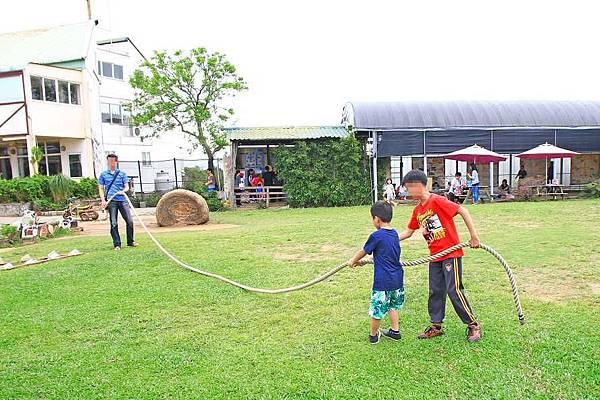 【桃園景點】向陽農場-免費入場觀賞大片花海與親子活動