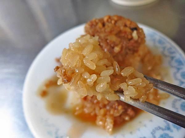 【板橋美食】板橋祖傳筒仔米糕-傳承三代超過30年的老店