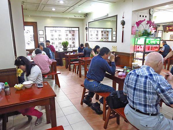【台北美食】三元號-寧夏夜市的老字號魯肉飯