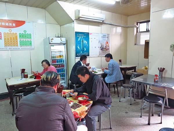 【台北美食】梅滿美食-爆人氣!吃過都推薦的焢肉飯店