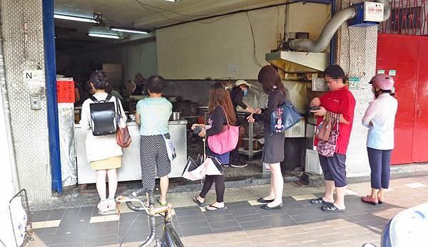 【萬華美食】原西園橋下燒餅油條-在地人極力推薦的燒餅店