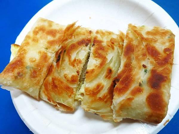 【台北美食】喜多士早餐店-美味又酥脆的手工蛋餅