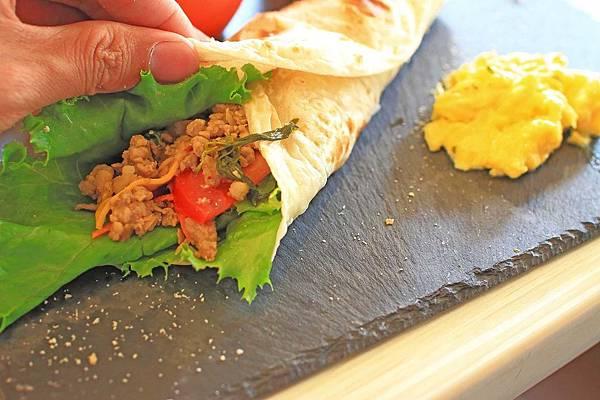 【新店早午餐】泰之初-泰式口味的早午餐美食