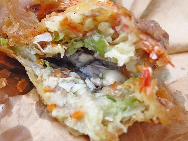 【澎湖美食】回家-澎湖炸物烤物小舖-路過不能錯過的美食