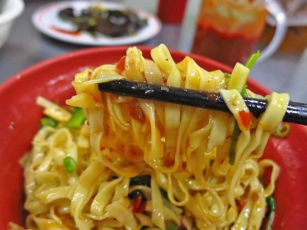 【台中美食】麵麵麵-不起眼卻很美味的小吃店