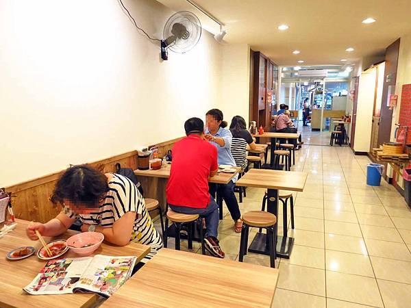 【台北美食】永樂米苔目-超過50年的米苔目老店