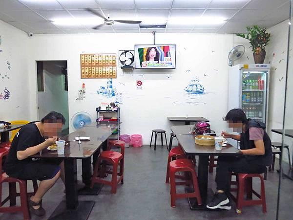 【蘆洲美食】306鍋貼蒸餃湯包-便宜又美味的宵夜美食