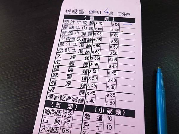 【新莊美食】挑嘴鳳小吃店-在地推薦的美食小吃店