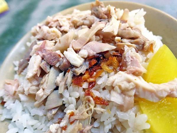 【台北美食】正宗嘉義火雞肉飯-超強實力的火雞肉飯