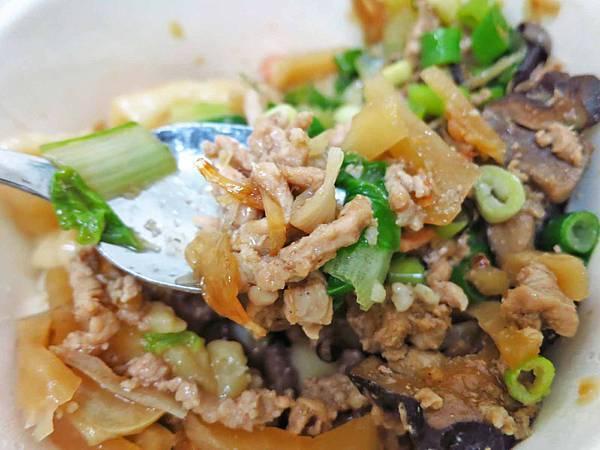 【三重美食】悅撰手工麵疙瘩-內行人才知道的美味麵疙瘩