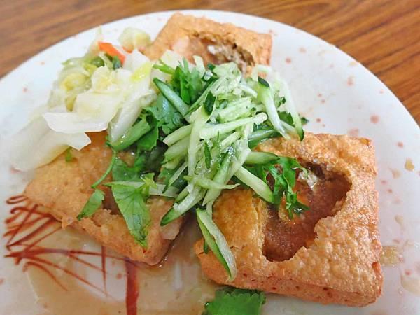 【台北美食】興隆手工涼麵-台大附近的巷弄美食