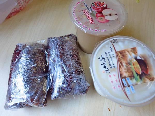 【澎湖美食】二信飯糰-每天都大排長龍的超人氣飯糰