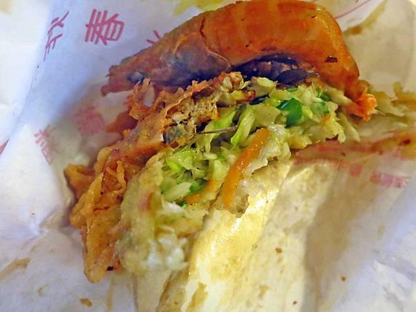 【澎湖美食】建國炸粿vs赤崁炸粿-澎湖市區的炸粿美食