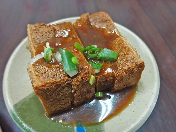 【板橋美食】陳記香菇肉粥-在地人也推薦的宵夜美食