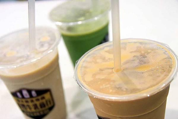 【桃園美食】菱豐牛乳商行-高大鮮奶特調的飲料店