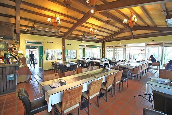 【桃園餐廳】阿勃勒農莊-佔地超過1200坪超大花園景觀餐廳