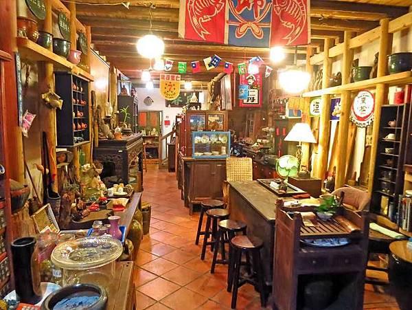 【新竹旅遊】新瓦屋客家文化與湖口老街懷舊一日遊