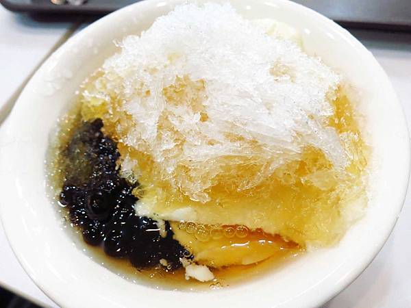 【蘆洲美食】許師傅豆花-綿密帶著豆香味的豆花