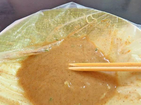 【桃園美食】懷珍饌精緻涼麵-在地人極力推薦的涼麵店