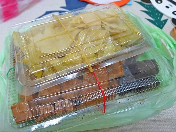 【蘆洲美食】蘆洲老牌滷味-甜滋滋貴松松的老店滷味