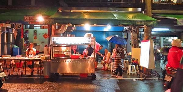 【板橋美食】江寧路鱔魚麵-1年只開3個月的隱藏版美食
