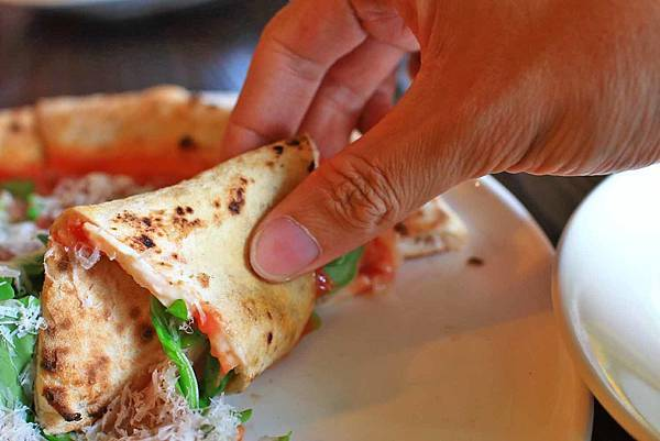 【板橋餐廳】義磚義瓦-環境好氣氛佳的美味義式餐廳