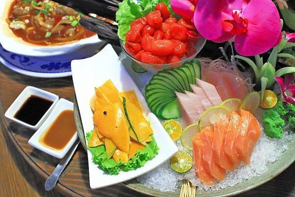 【宜蘭餐廳】老虎餐廳創意料理-舒適環境的創意熱炒店