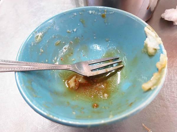 【台北美食】吳碗粿之家-吃過會愛上的超美味碗粿
