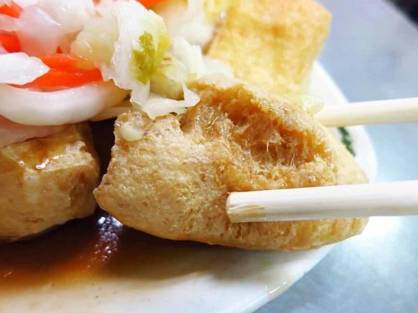 【台北美食】顏記蚵仔麵線-超過40年的老店
