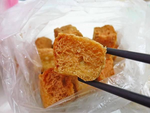 【板橋美食】好味道臭豆腐-需等四十分鐘以上的超人氣臭豆腐