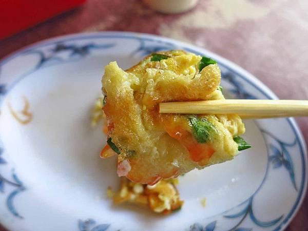 【桃園美食】日隆早點-每天都大排長龍的超人氣手工蛋餅