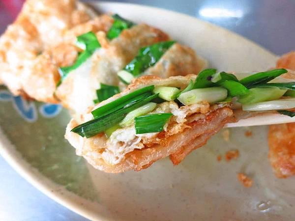 【台北美食】津津豆漿店-現點現做的手工蛋餅