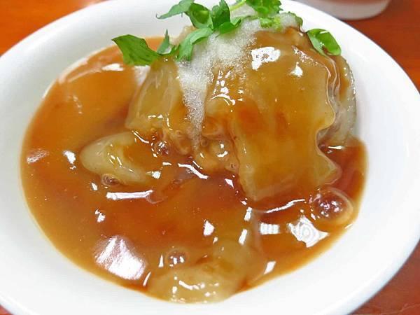 【板橋美食】林員大粒肉圓-35年的老字號肉圓店