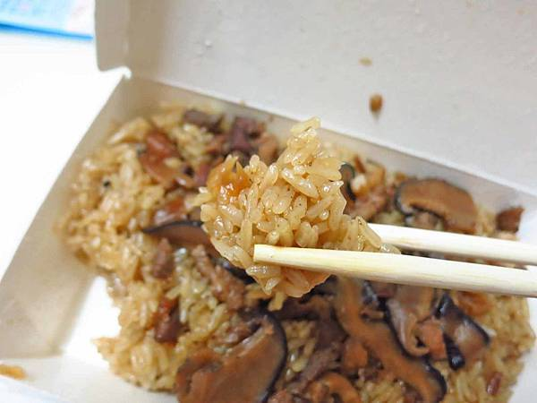 【台北美食】林合發油飯粿店-迪化街永樂市場的百年老店