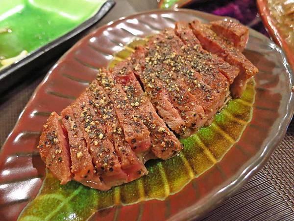 【蘆洲餐廳】御品鐵板燒-平價值得推薦的美味鐵板燒