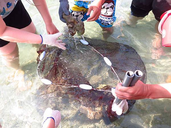 【澎湖旅遊】吉貝八合一水上活動-1日遊行程