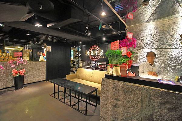 【台北餐廳】皇上吉饗極品唐風燒肉吃到飽-夜店風格般的厚切原肉吃到飽