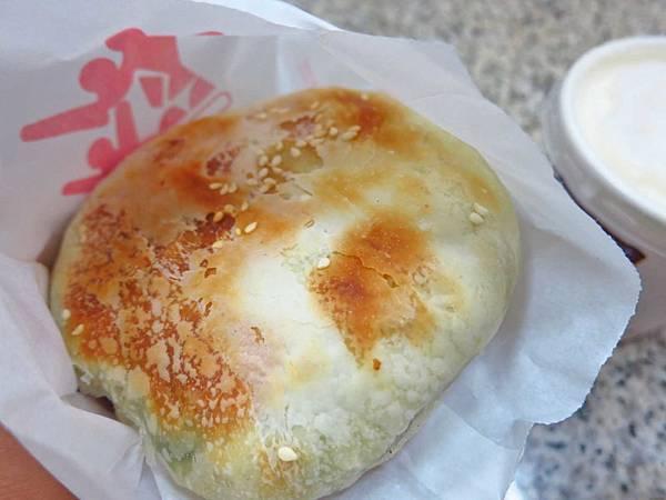 【台中美食】三佳早點-在地人極力推薦的早餐店
