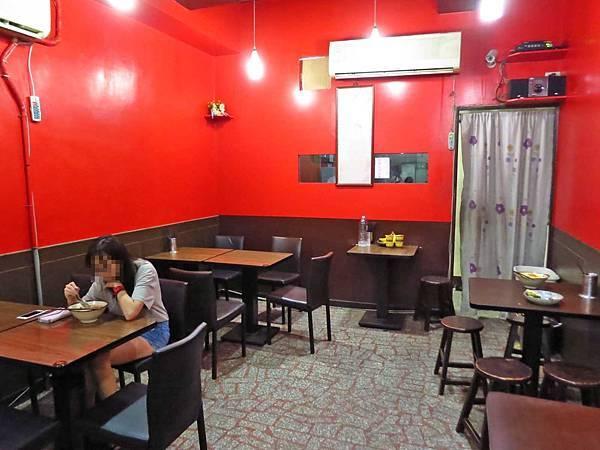 【桃園餐廳】徊香美食小館-吃了會令人回味的打拋豬飯